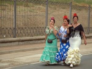 Праздники и фестивали Испании