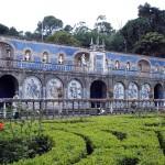Дворец маркиза де Фронтейра