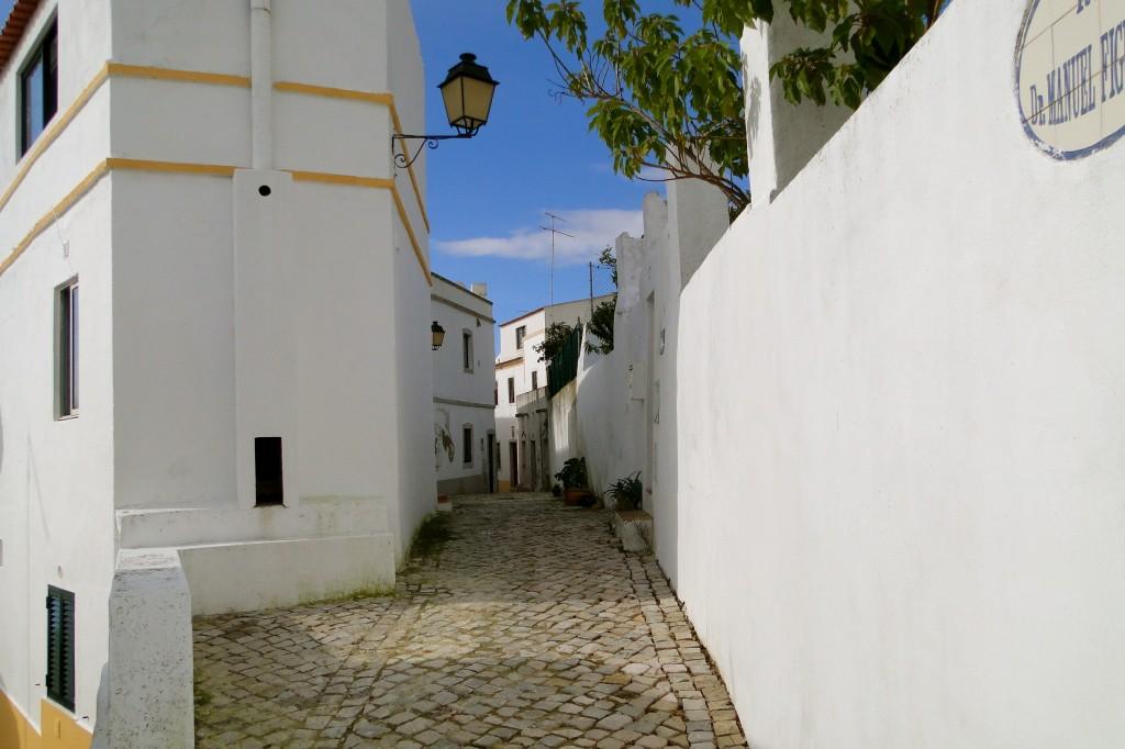Отдых в Португалии. Алгарве.