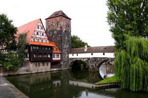 Знаменитые мосты средневековья