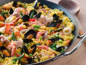 Каталонская кухня Барселоны