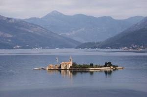 остров-монастырь