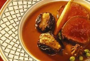 Кулинарные традиции юго-запада Франции