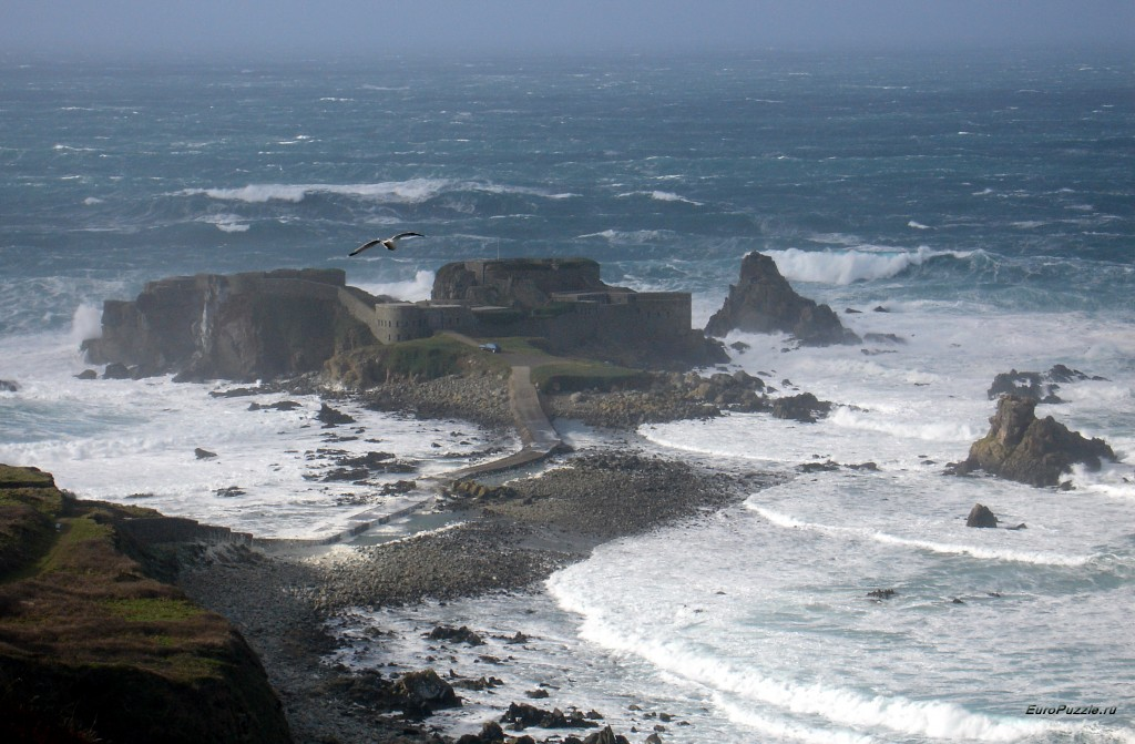 форт Сlonque
