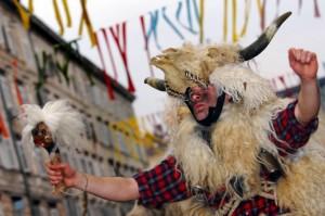 Лучшие фестивали в Европе
