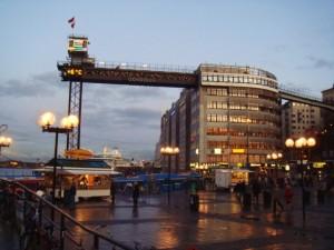 Лучшие рестораны Стокголма
