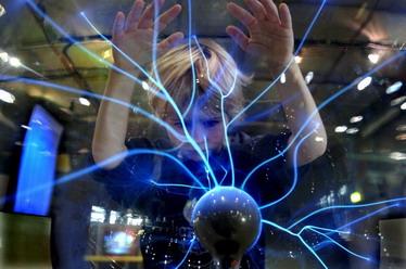 Nemo научный музей Амстердама