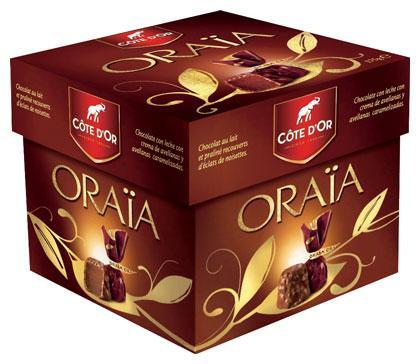 Самый вкусный шоколад