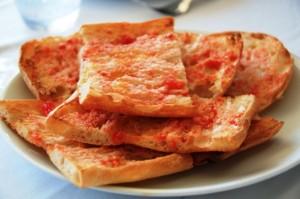 Кухня Испании 20 лучших тапас