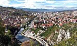 Сараево – город пересечения культур