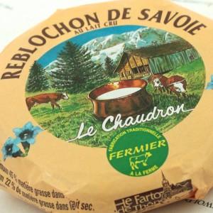 сыр Реблошон Reblochon