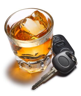 алкоголь за рулем в Европе