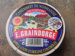 сыр сamembert