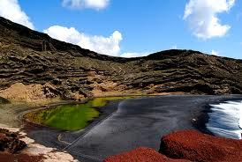 Лансароте - остров художника Сесаре Манрике
