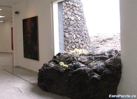Дом-музей Сесаре Манрике Лансароте