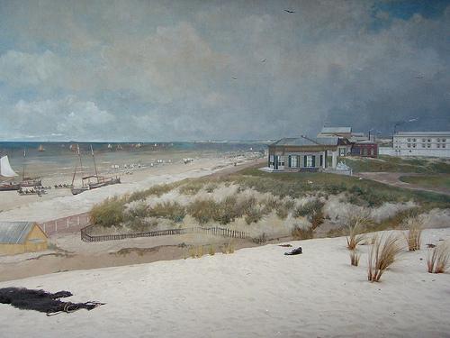 Панорама Месдаха в Гааге