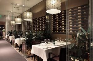 Рестораны Риги. Встречаем Новый Год