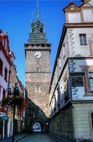 Пардубице,Чехия